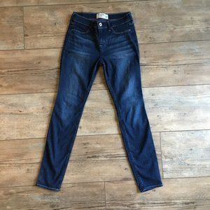 Abercrombie Kids Jean Legging Size 13/14